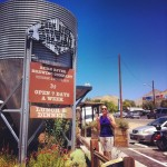 Stop #10 - Kern River Brewing Co.
