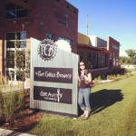 Stop #14 - Fort Collins Brewery
