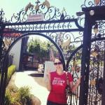 Stop #2 - Lagunitas Brewery