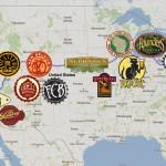 Brewery Road Trip