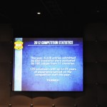 Stats About the GABF Competition