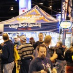 Oskar Blues at the 2012 GABF