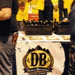 Devil's Backbone at the 2012 GABF - One of my Favorites
