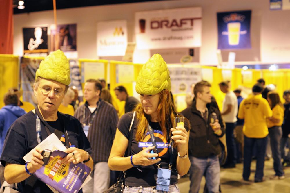 2012 Great American Beer Festival