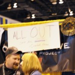 Crooked Stave Tapped Out! 2012 GABF