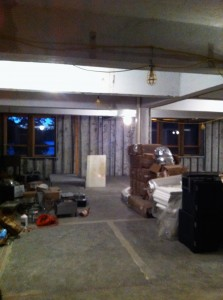 Future Location of Coolship