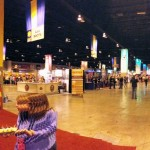 The Great American Beer Festival 2012