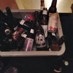 The Basement 'Dead Soldier' Bottle Share