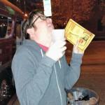 Ryan Loves the Texas Beerliner