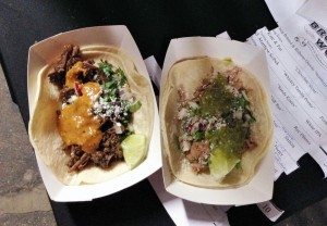 Tacos From Cemita's
