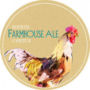 First Annual Westchester Farmhouse Ale Competition - October 11th in Dobb's Ferry