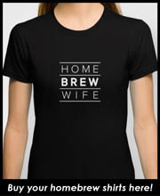 Home Brew Wife