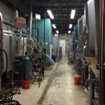 Magnify Brewing Co. Brewery