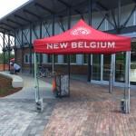 New Belgium Brewery