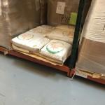 Malt Storage
