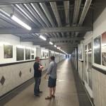 Pipe Corridor