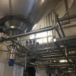 Fermentation Cellar