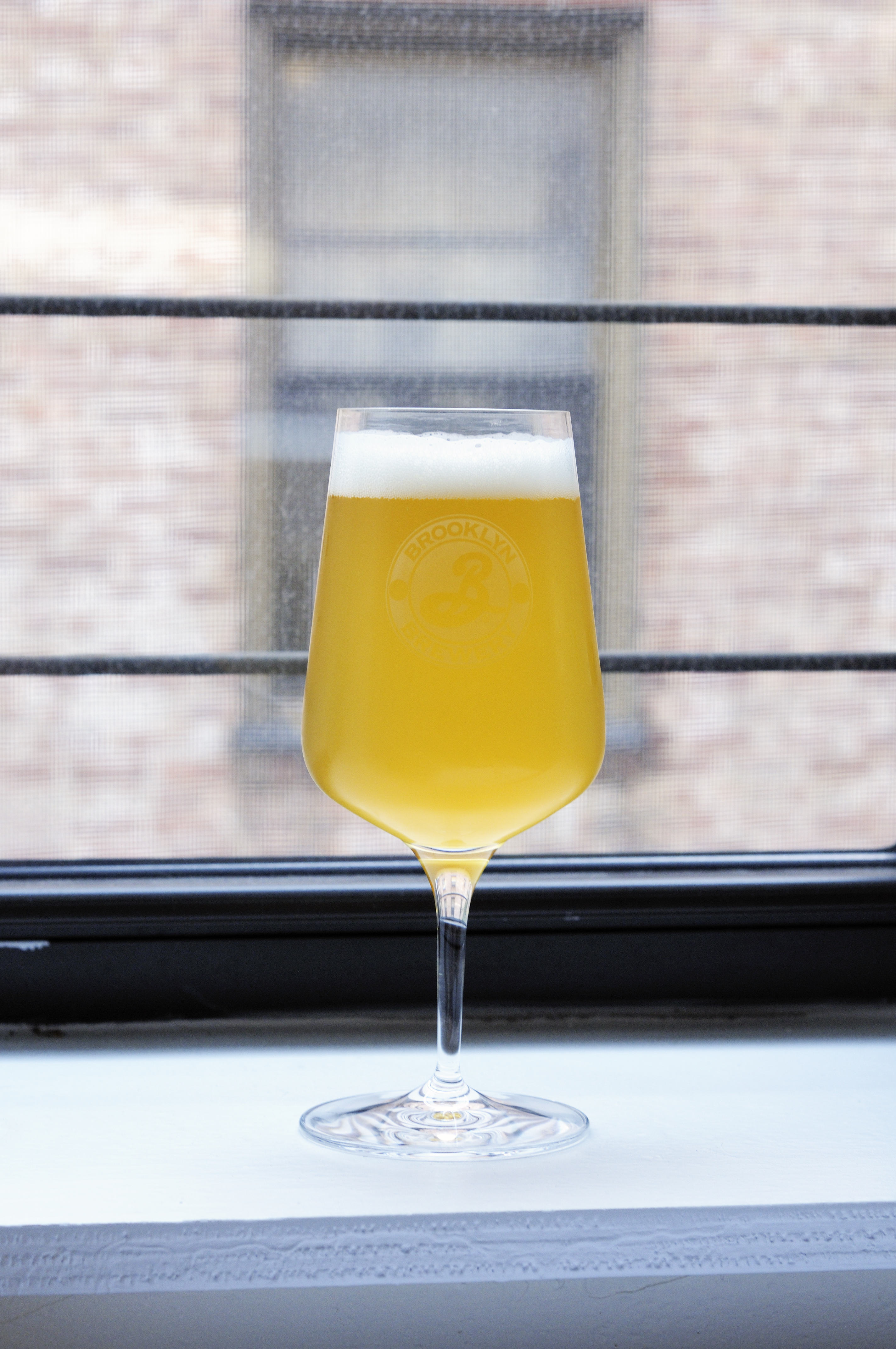Hoppy Mixed Culture Saison